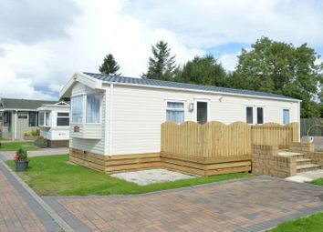 3 bed mobile/park home for sale in Murray Street, Paisley, Renfrewshire PA3