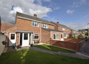 Thumbnail 2 bedroom semi-detached house for sale in Coltham Close, Cheltenham, Gloucestershire