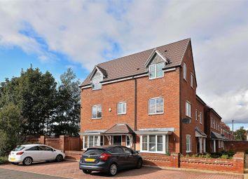 Thumbnail 4 bed semi-detached house for sale in Leveret Drive, Kings Heath, Birmingham