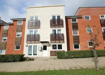 Thumbnail 2 bedroom flat for sale in Pownall Road, Ipswich