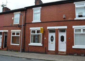 Thumbnail 2 bedroom terraced house to rent in Kingsford Street, Salford