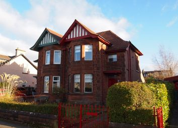 Thumbnail 3 bed semi-detached house to rent in Adele Street, Motherwell