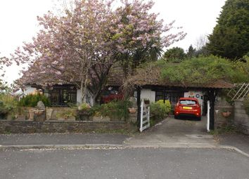 Thumbnail 3 bed detached bungalow for sale in Broomhill, Port Talbot, Neath Port Talbot.