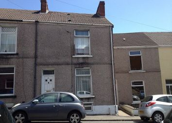 Thumbnail 4 bed terraced house for sale in Westbury Street, Swansea