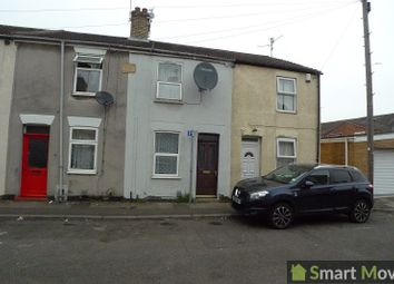 Thumbnail 3 bed terraced house for sale in Hankey Street, Peterborough, Cambridgeshire.