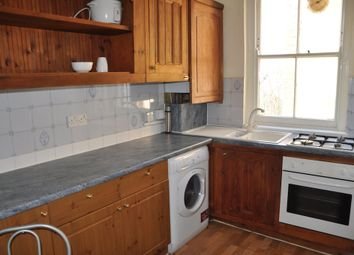 Thumbnail 3 bed flat to rent in North End Road, West Kensington
