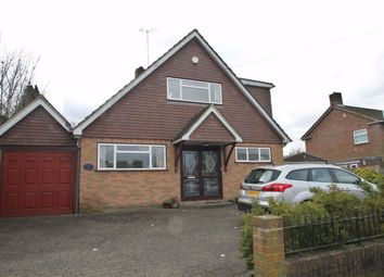 Huntingfield Road, Meopham, Gravesend DA13. 3 bed detached house