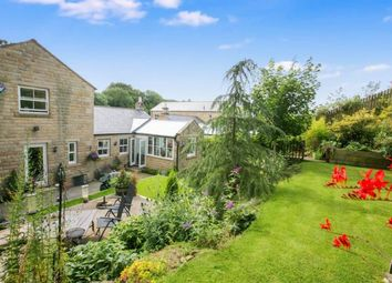 Thumbnail 5 bedroom detached house for sale in Pike Close, Hayfield, High Peak, Derbyshire