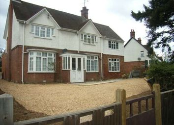Thumbnail 1 bedroom flat to rent in Wokingham Road, Earley, Reading