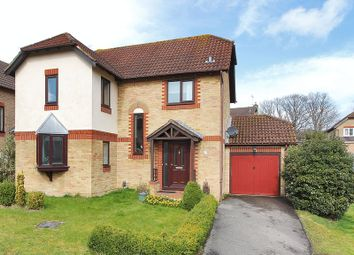 Thumbnail 3 bedroom detached house for sale in Alfred Close, Worth, Crawley, West Sussex