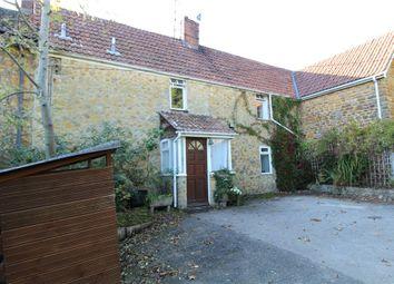 Thumbnail Terraced house for sale in Oxbridge, Bridport, Dorset