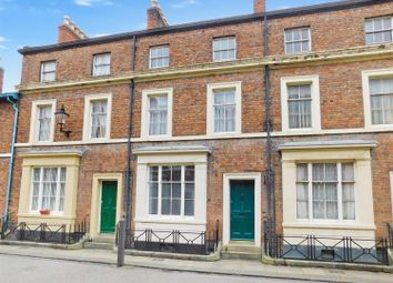 Thumbnail 4 bed terraced house for sale in Barkham Street, Wainfleet