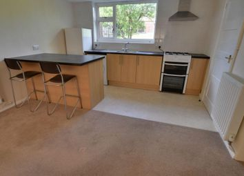 Thumbnail 2 bed flat to rent in Thatchers End, Hitchin