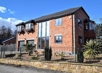 Thumbnail 5 bed detached house for sale in Doncaster Road, Thrybergh, Rotherham