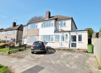 3 bed semi-detached house for sale in Robinhood Green, Orpington BR5