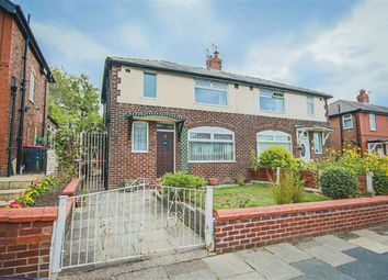 Thumbnail 3 bed semi-detached house for sale in Avondale Drive, Salford