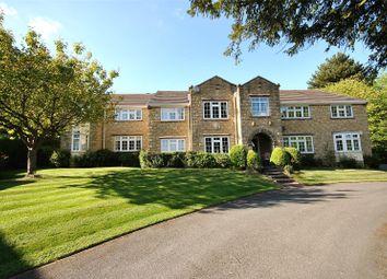Thumbnail 2 bed flat for sale in Glendower Park, Adel, Leeds, West Yorkshire