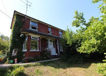 Station Road, Bursledon, Southampton SO31. 3 bed property