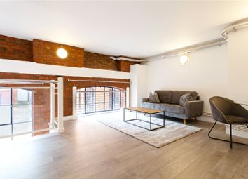 1 bed maisonette to rent in Canonbury Heights East, 9 Henshall Street, London N1