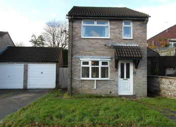 Thumbnail 3 bed detached house for sale in Caledfryn Way, Caledfryn, Caerphilly CF83,