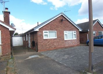 Thumbnail 2 bed detached bungalow to rent in Hatfield Close, Rainworth, Mansfield, Nottinghamshire