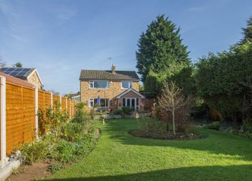 Thumbnail 3 bedroom detached house for sale in Danebury Crescent, Acomb, York