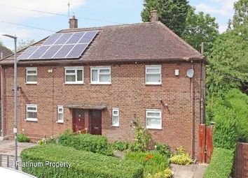 2 bed semi-detached house for sale in Chelmsford Drive, Bentilee, Stoke-On-Trent ST2