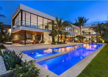 Thumbnail 6 bed villa for sale in Miami, 33139, United States