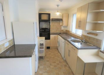 Thumbnail 3 bed flat to rent in Cricket Ground, Stokenchurch, High Wycombe