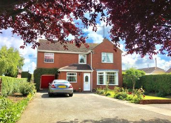 Thumbnail 3 bed detached house for sale in Rochford Tower Lane, Boston