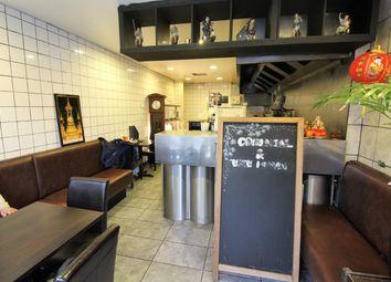 Thumbnail Restaurant/cafe to let in Dawes Road, Fulham
