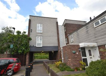Thumbnail 1 bed flat for sale in Engleheart Drive, Feltham