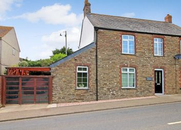 Thumbnail 2 bed cottage for sale in Summer Lane, Pelynt, Looe