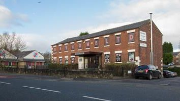 Thumbnail Office for sale in Rayhome House, Walshaw Road, Bury
