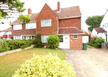 Thumbnail 3 bedroom semi-detached house for sale in Hillcrest Road, Orpington
