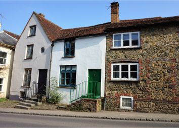 Thumbnail 2 bed cottage for sale in North Street, Petworth