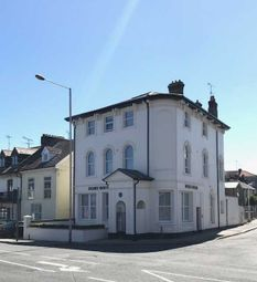 Thumbnail Studio to rent in Margate Road, Ramsgate