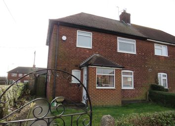 3 bed semi-detached house for sale in Lansbury Road, Edwinstowe, Mansfield NG21