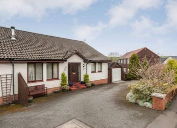Thumbnail 3 bed bungalow for sale in Bolestyle Road, Kirkmichael, South Ayrshire, Scotland