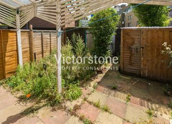 Thumbnail 4 bed terraced house to rent in Spring Walk, Shoreditch, London