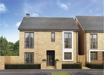 Thumbnail 3 bed detached house for sale in Plot 48 The Acacia, Locking Parklands, Weston Super Mare