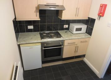 Thumbnail 6 bedroom flat to rent in Leazes Park Road, Newcastle Upon Tyne, Tyne And Wear.