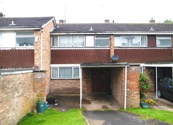 Thumbnail 2 bedroom terraced house for sale in Fairacre Close, Lockleaze, Bristol