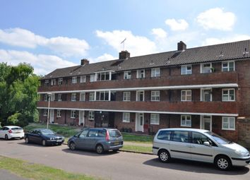 Thumbnail 1 bed flat to rent in Springfields, Welwyn Garden City