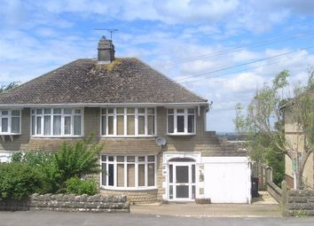 Thumbnail 3 bed property to rent in Okus Road, Old Town, Wiltshire