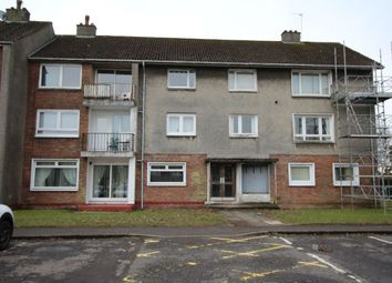 Thumbnail 2 bed flat to rent in Drummond Hill, East Kilbride, Glasgow