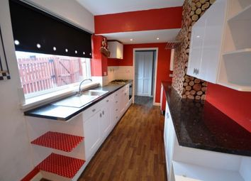 Thumbnail 3 bed terraced house for sale in Houghton Road, Hetton-Le-Hole, Houghton Le Spring