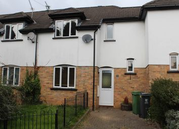 Thumbnail 1 bed property to rent in Afon Close, Began Road, Old St. Mellons, Cardiff