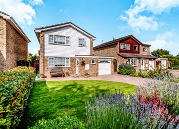 Thumbnail 3 bed detached house for sale in Tennyson Road, Flitwick, Bedford
