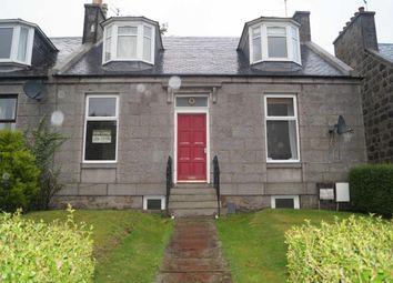 Thumbnail 4 bedroom flat to rent in Roslin Terrace, Aberdeen